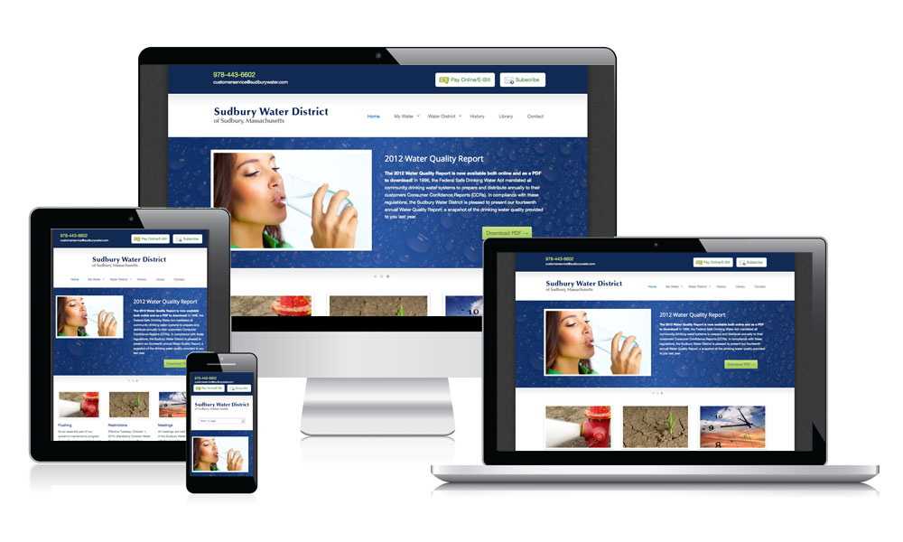 responsywne strony www