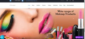 strona-www-kosmetyczka
