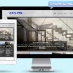 Strona www Kris-Pol